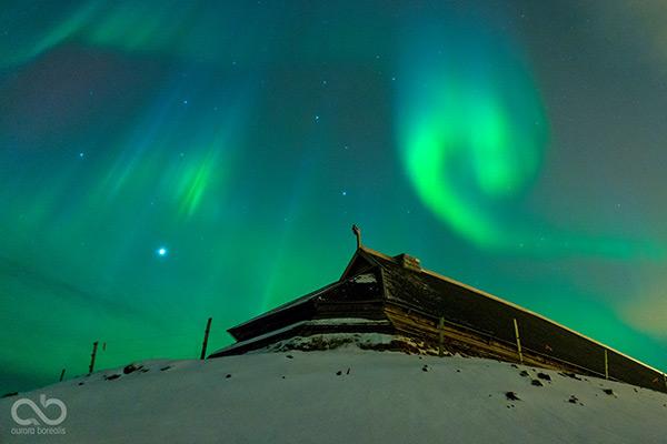 Vikingmuseet i Lofoten