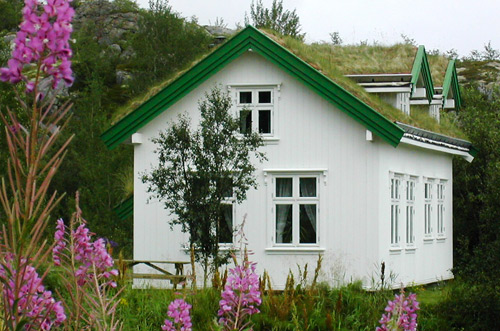 Rental of houses and cottages in Kabelvåg, Lofoten