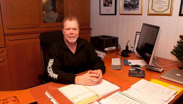 Kjell Normann